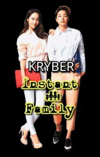 Instant 👪 Family