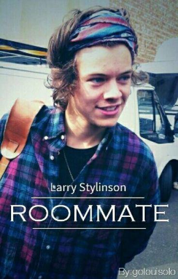 Roommate ❀ l.s