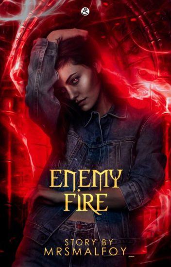 Enemy Fire |Teen Wolf| Enemy#2|