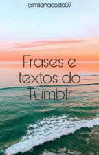 Frases Tumblr by its_millena