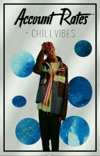 Account Rates  Temp. Closed  by -chillvibes