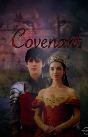 Covenant -- Edmund Pevensie by _SilverTongue