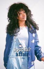 special affair :: malik by earls-sweatshirt