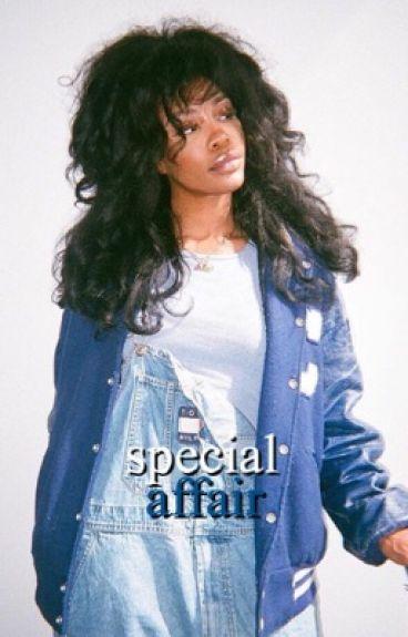 special affair :: malik