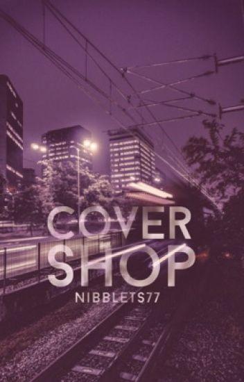 Cover Shop! woo.