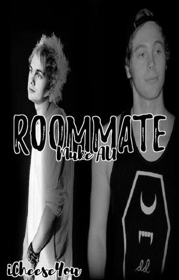 Roommate [Muke AU]