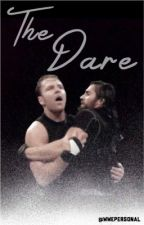 The Dare {Ambrollins} by wwepersonal