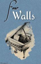 Four walls by mjsjam