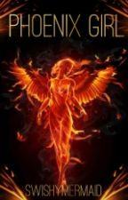The Phoenix Girl by SwishyMermaid