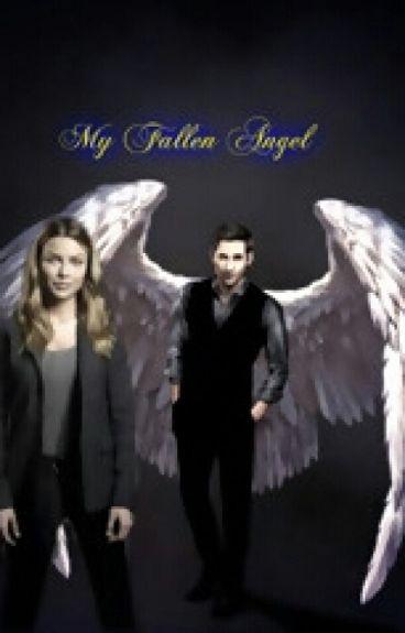 My Fallen Angel.