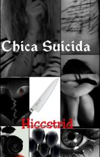 Chica Suicida (Hiccstrid) #Timetowin2017 by VikyVg17