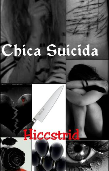 Chica Suicida (Hiccstrid) #Timetowin2017