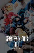 Seventeen Imagines [OTP] by Angge_Fernandez