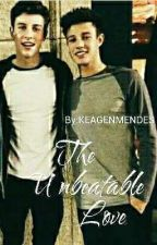 The Unbeatable Love (Shameron Fanfiction) by KeagenMendes