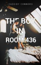 The Boy In Room 436 by pride_