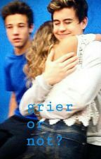 Grier or not? |cam| by queenprbbly