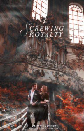 Screwing Royalty I done ✓ by queenofbel-air