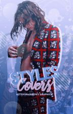 ☁Styles Covers☁ {Closed} by kittensrainbows