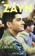 Zayn Centric One-Shots by zaynie_gal