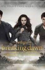The Twlight Saga Breaking Dawn Part 2 by BellaEdwardForever