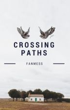 Crossing Paths / h.s by fanmess