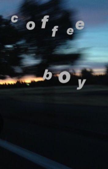 Coffee Boy ~ [OHSHC] {Hikaru}