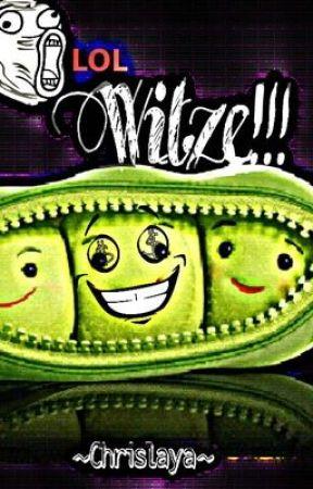 Witze :D {2.Buch} by Your_little_secret_