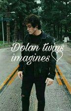 Dolan Twin Imagines by NikeDolan
