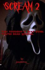 Scream 2; Genocide by joeydelrey_