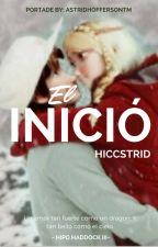 EL INICIÓ (MODERNO) by HipoHaddockIII