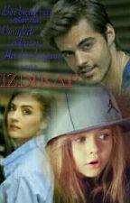 IZDIRAP by Mysteryazar