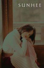 Sunhee→yoongi by hxtseven