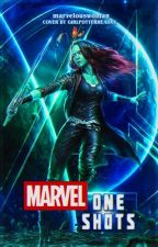 One Shots [MARVEL] by marvelouswoman