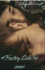 #Kostory Liebe für immer ?  by irgendsoeinFangirl