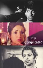 It's Complicated - A love story evil or good ?? Arnav&Khushi FF (Arshi FF) by sarunilicious