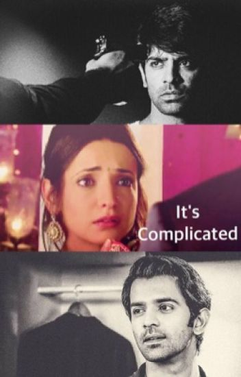 It's Complicated - A love story evil or good ?? Arnav&Khushi FF (Arshi FF)