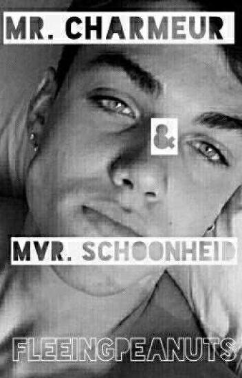 #3 Mr. Charmeur & Mvr. Schoonheid 2016✅