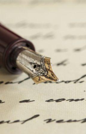 Mijn Poëzie... by JordiValies
