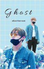 ghost _ k.taehyung /en correction/ by nekooksama