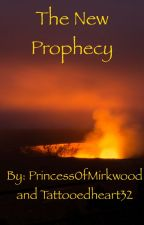 The New Prophecy by Princess0fMirkwood