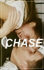 Chase ● Antoine Griezmann by wildvibe