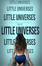 Little Universes (Concorso) by idiot-eque
