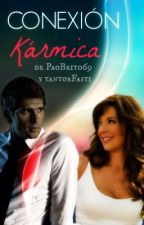 Conexión Kármica by paobrito69