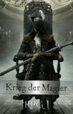 Krieg Der Magier / RPG by Dark_RPG