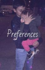 Preferences by lololbyers