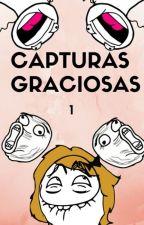 Capturas Graciosas 1 by Nito22