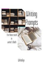 Writing Prompts by Writelyn