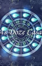 As Doze Casas by TAURU5