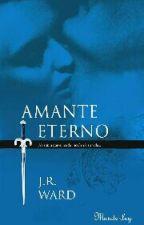 Amante Eterno (La Hermandad De La Daga Negra) by soff27