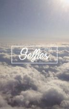 selfies | destiel by stupen-dous